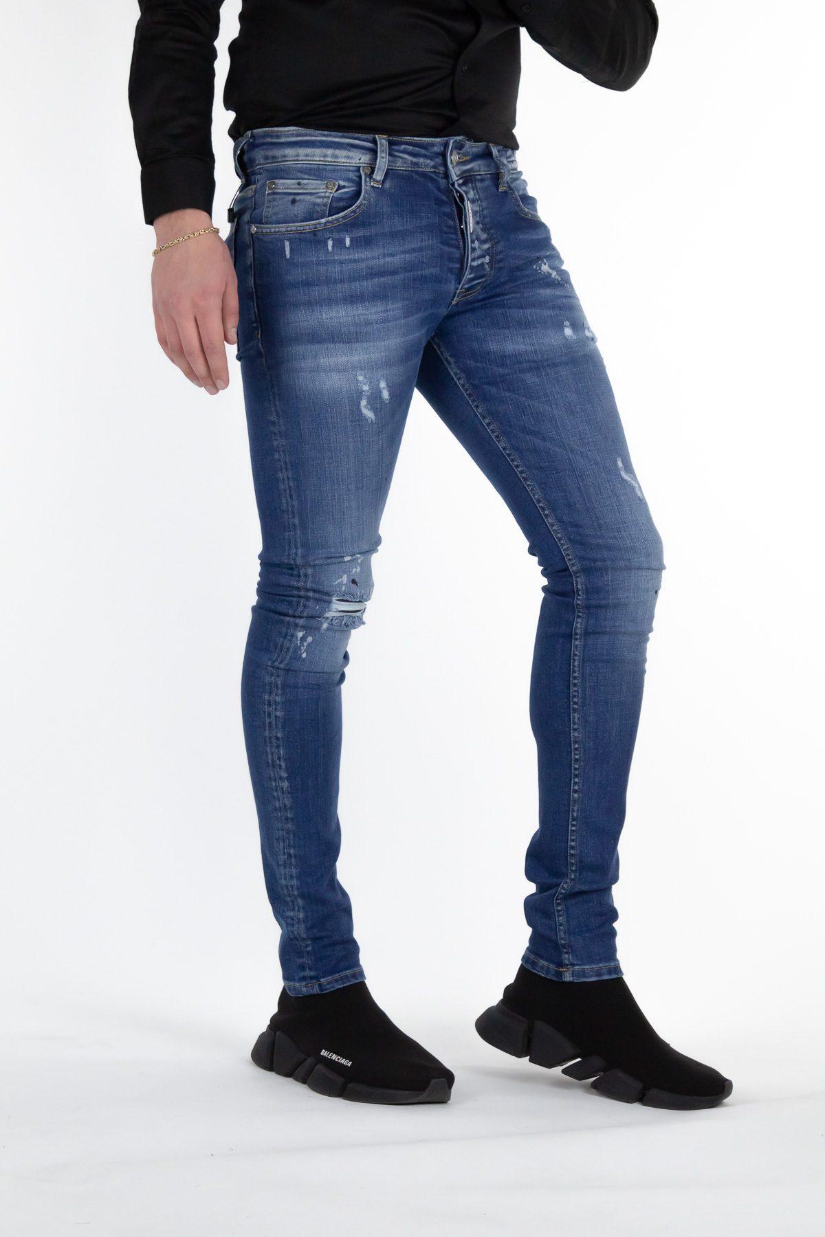 Richesse Milan Blue Jeans 2237-3