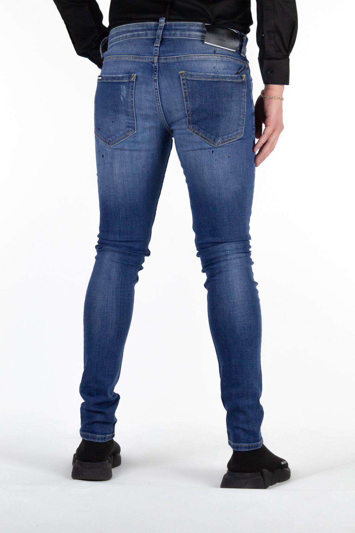 Richesse Milan Blue Jeans 2237-4