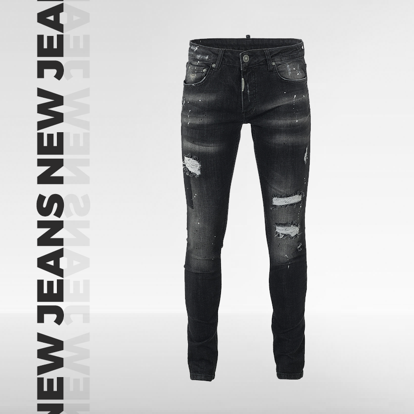 Richesse New Jeans
