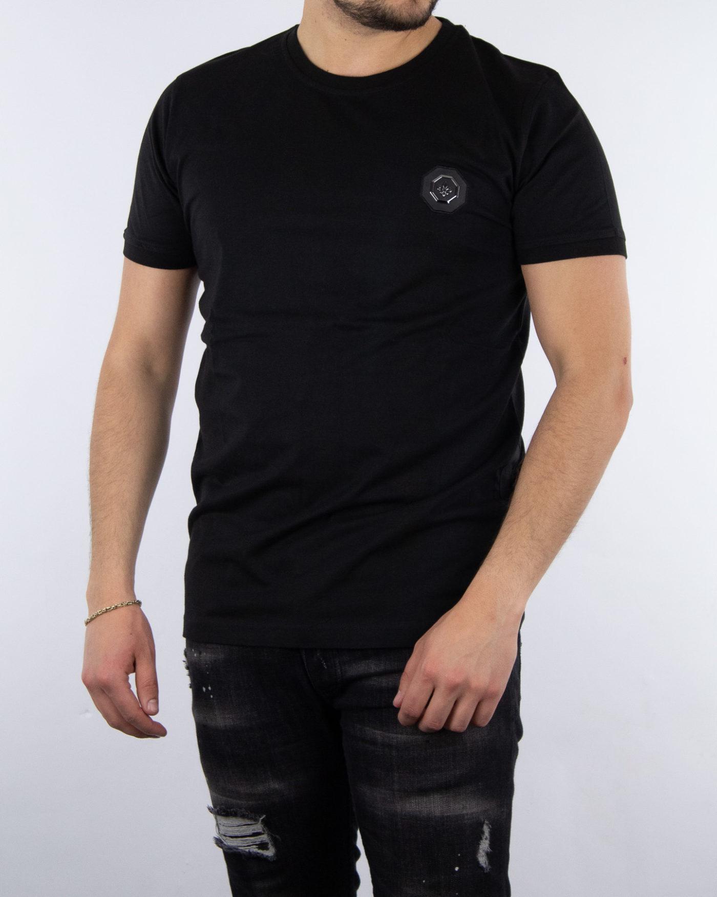 Mauri Black T-shirt-1