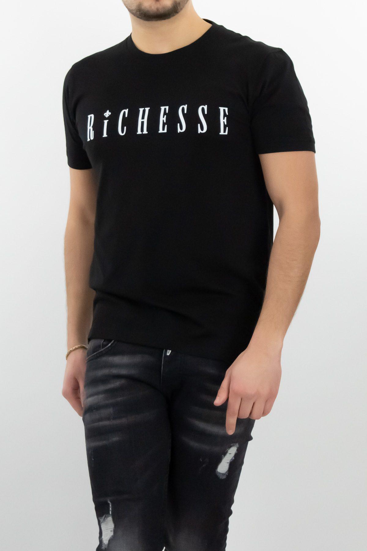 Richesse Active T-shirt-2