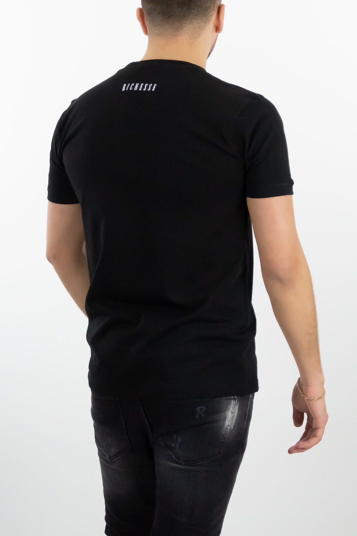 Richesse Active T-shirt-4