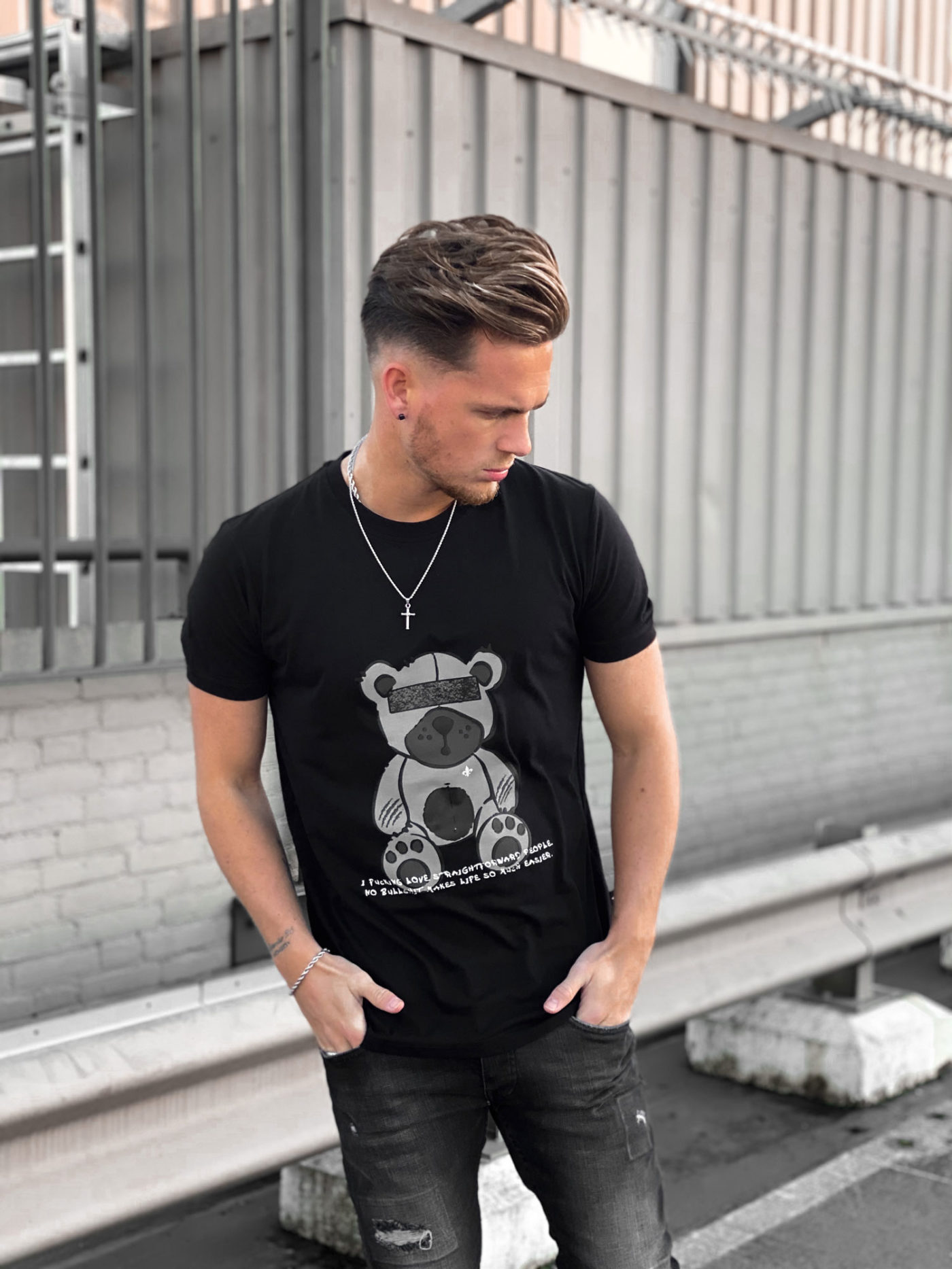 Richesse-Ted-T-shirt-0