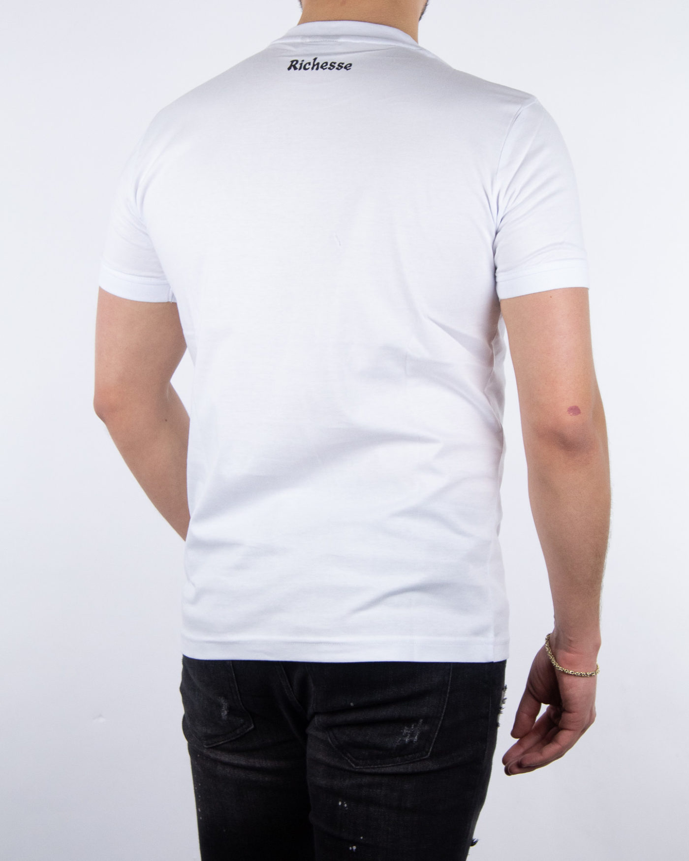 Ted White T-shirt-2