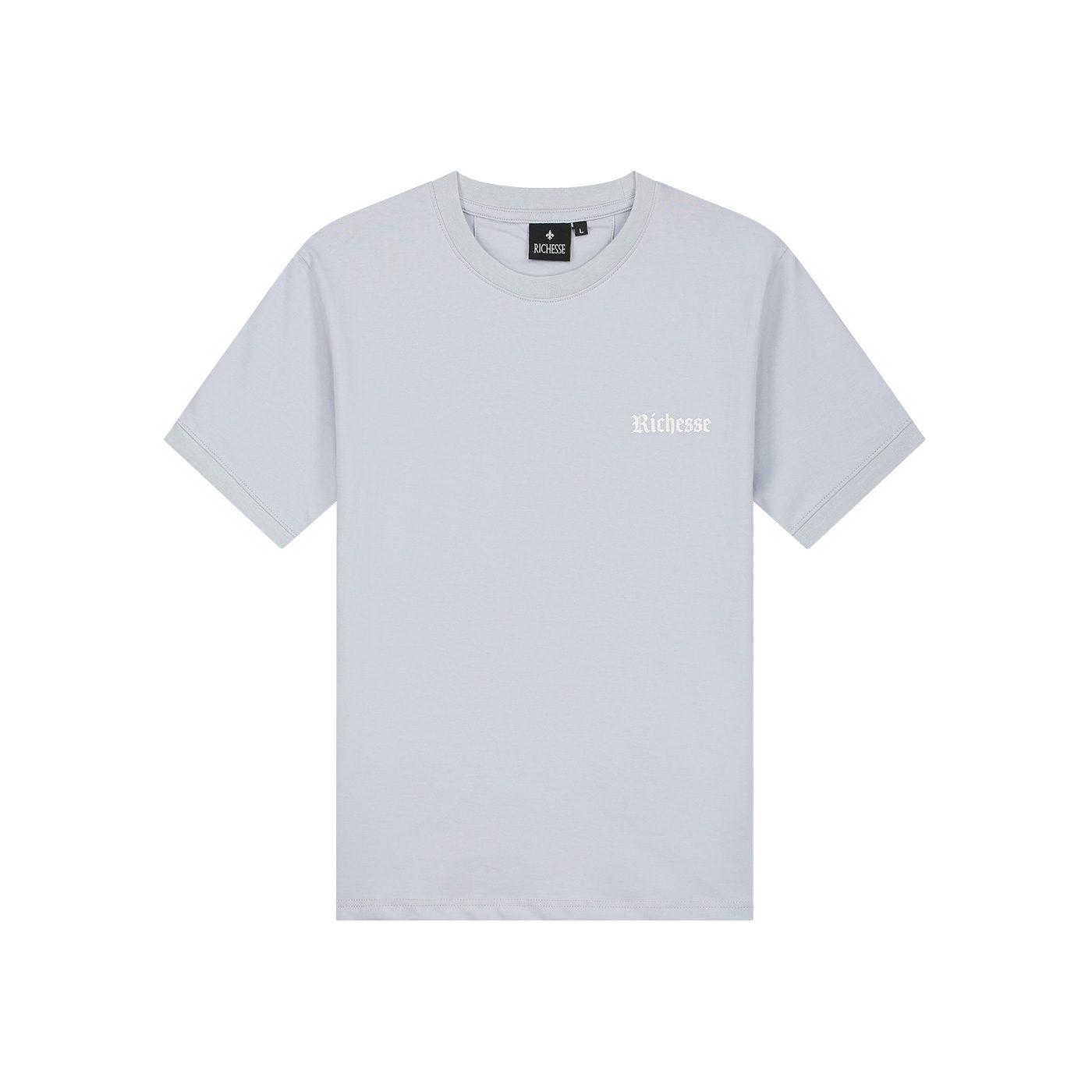 Logo-Grey-T-shirt