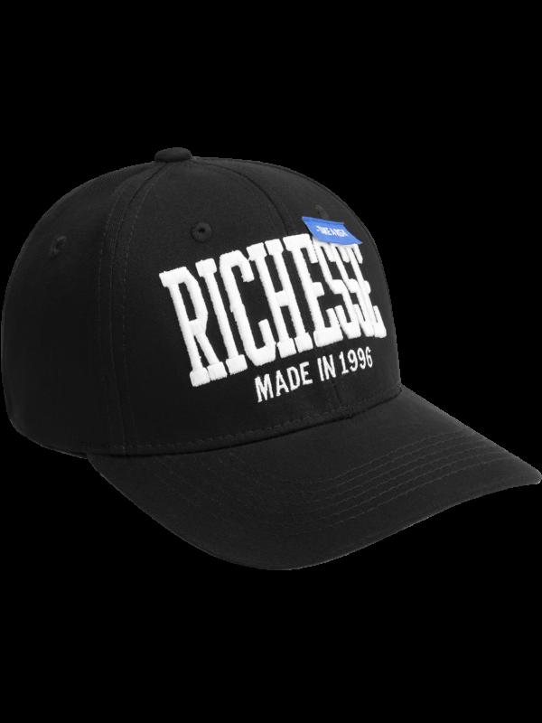 1996 Black Cap
