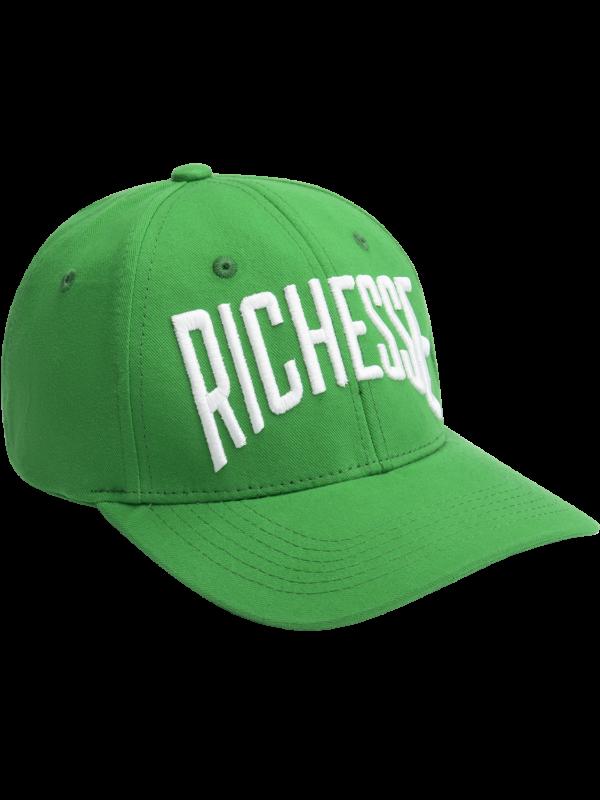 Logo Green Cap
