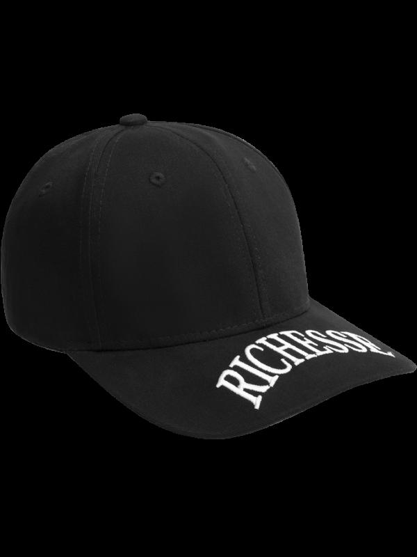 Street Black Cap
