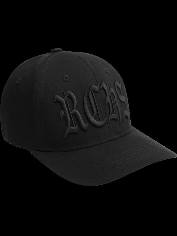 RCHS Dark Cap