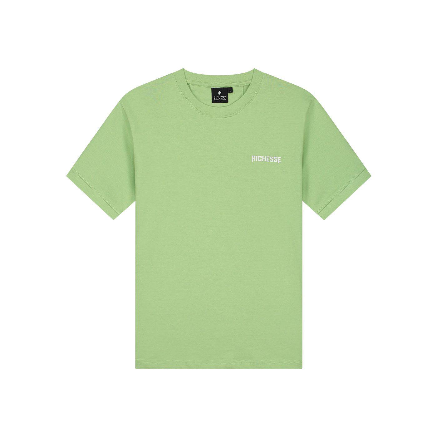 Promised-Green-T-shirt